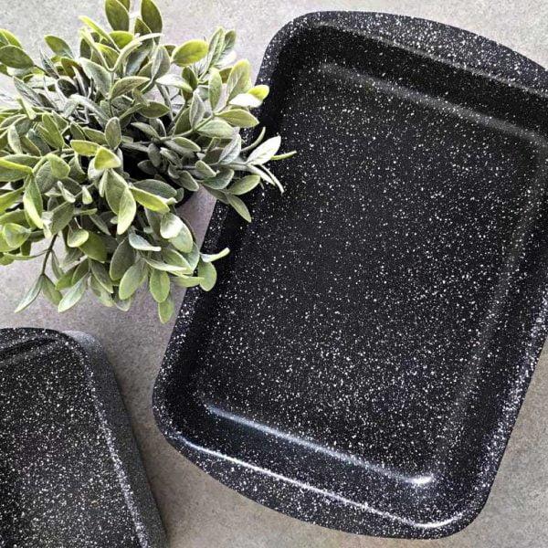Elementi Natura Roaster Pan 35cm Non-Stick Bakeware   Buy at Rossetti®