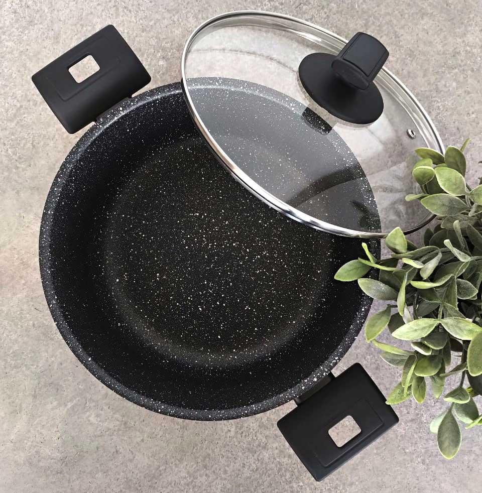 Rossetti Healthy Cookware Casserole